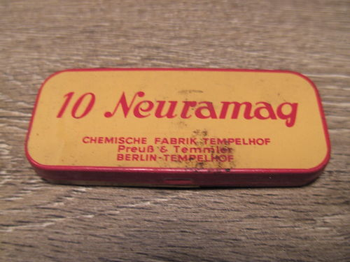 Neuramag tin