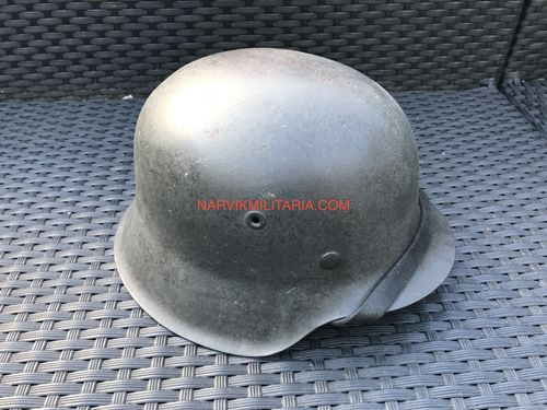 German helmet M42 SOLD!
